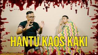 Video PARANORMAL EXPERIENCE: HANTU KAOS KAKI (FT. COKI PARDEDE) MP3, 3GP, MP4, WEBM, AVI, FLV September 2019