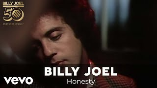 Billy Joel - Honesty