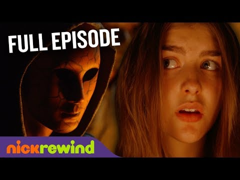 Are You Afraid of the Dark? (2019) FULL EPISODE 🕯️ 'Part 1: Submitted For Approval' | NickRewind