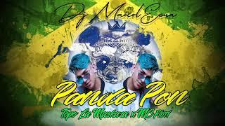 Topo La Maskara   MC Fioti   Panda Pon   Remix   By.DjMaicolEcua