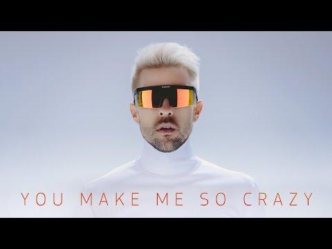 Markus Riva - You make me so crazy (Lyric Video) SUPERNOVA 2019