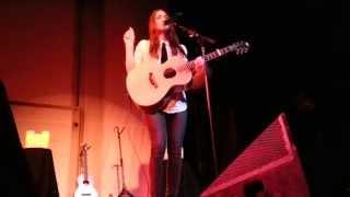 Sara Bareilles - Let The Rain (You Belong With Me) - Minneapolis