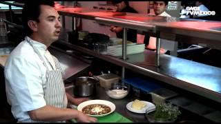 Diario de un Cocinero - La cocina de la memoria