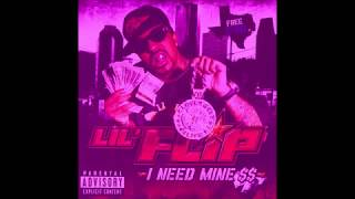 Lil Flip - Playa for Life ft Chamillionaire (Chopped)