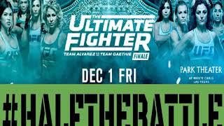 UFC TUF 26 Finale & Bellator 189 Bets, Picks, Predictions on Half The Battle