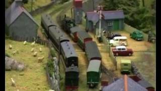 Wigan Model Railway Exhibition 2009 (121209   Part 2)