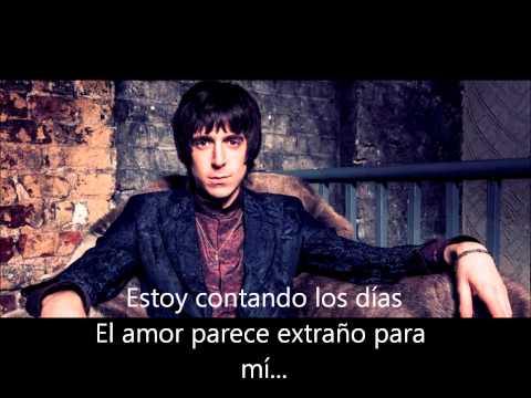 Miles Kane - Counting Down The Days (Subtitulado Español)