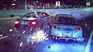 Need For Speed Heat - Final Race & Ending (4K 60FPS ULTRA)