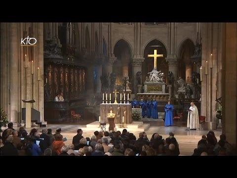 Vêpres solennelles de la Nativité