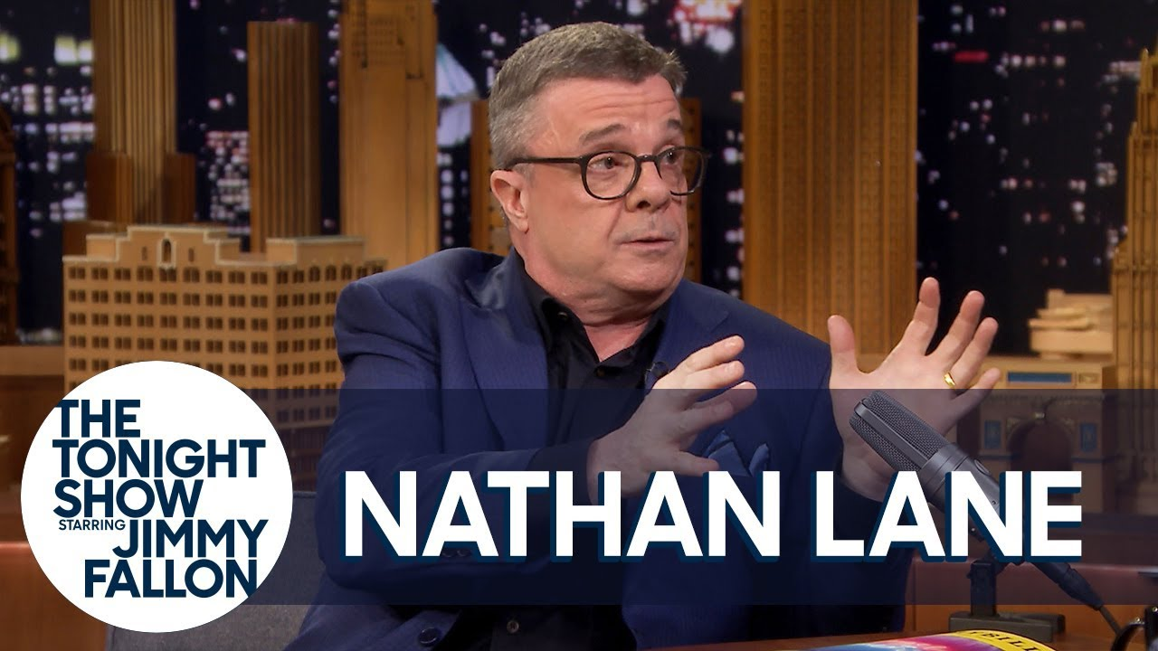 Nathan Lane's Dos and Don'ts for the Tony Awards thumbnail