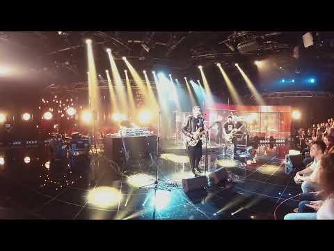 Концерт Noize MС. Иордан. Видео 360°