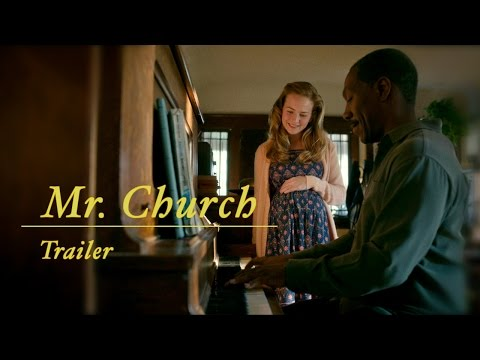 Mr. Church (Trailer)