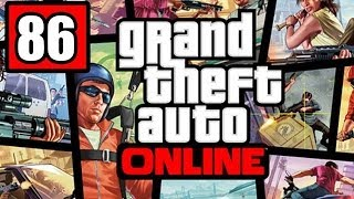 GTA 5 Online: The Daryl Hump Chronicles Pt.86 -    GTA 5 Funny Moments