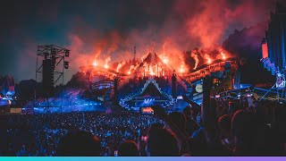 Electric Love Festival 2019   The Opening Ceremony