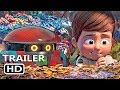 ASTRO KID Trailer Animated Movie