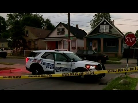 Community leaders weigh in on plan to bring federal agents to Detroit