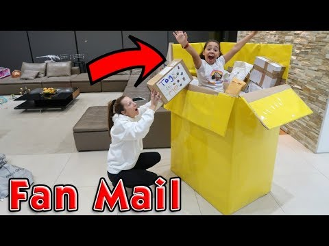 SURPRISE TOY BOX! Presents - LOL Surprise Dolls