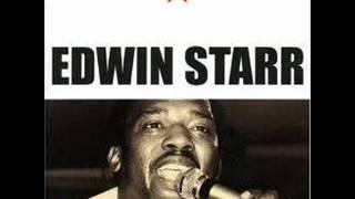 EDWIN STARR   CONTACT   CONTACT (DISCO VERSION)
