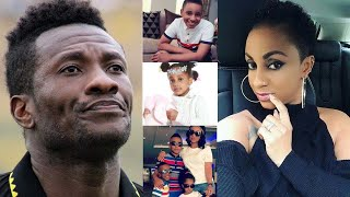 M0RE TROUBLE FOR ASAMOAH GYAN AS WIFE PUSHES F0R D!V0RCE