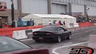 STS Turbo Camaro and Firebird F-Body
