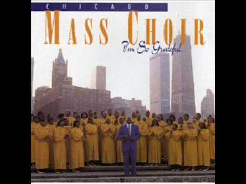 Chicago Mass Choir-Worthy Is the Lamb
