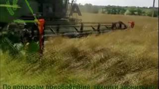 """Стол ПРМ-5 рапсовый от компании ООО """"АТРИА -ЛЮКС"""" - видео"""