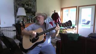 945 - Did She Mention My Name - Gordon Lightfoot cover with chords and lyrics