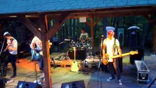 Video Grey Field @ Inside Fest 03/06/2011