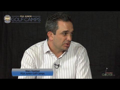 PGA Junior Golf Camp Program