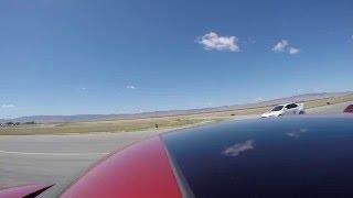 BMW M4 VS Evo X