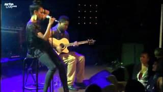 "Yakoto - Without You (Live @ Mojo Club Hamburg, Germany) ""Soul Power Concert"" 10.06.2013"