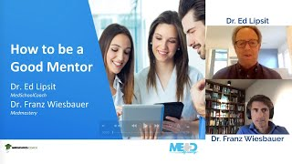 How to Be a Good Mentor for Medical Students