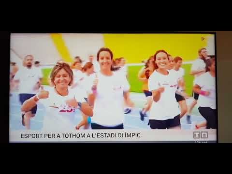 Vídeo reportaje Telenoticias TV3