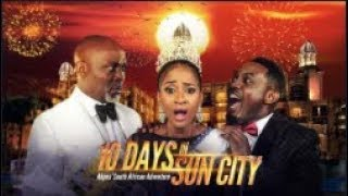 10 Days in Sun City – Latest 2018 Nigerian Nollywood Drama Movie (20 min preview)