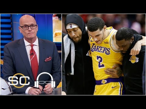 6c090c688d8 1 Big Thing  The implosion of Lonzo Ball and the Big Baller Brand