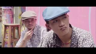 Top 10 rapper/crew triển vọng của Rap Việt 2018