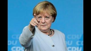 «Меркель подменили»: чем Ангела Меркель всех удивила на Мюнхенской конференции