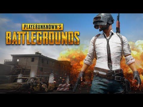 PLAYERUNKNOWNS BATTLEGROUNDS | PUBG Xbox One