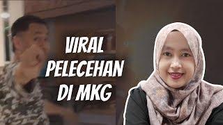 WOW TODAY: Viral Video Seorang Wanita Alami Pelecehan di Mall Kelapa Gading
