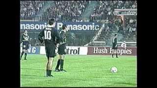 1996 U.Católica 3 Colo Colo 3 Torneo Nacional
