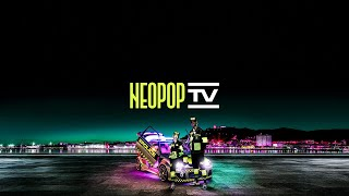 Paco Osuna - Live @ Neopop Festival 2019 Neo Stage