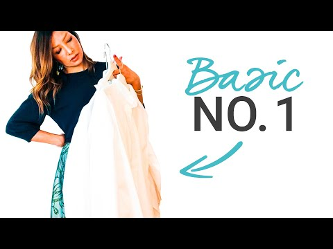 Must-have Basic Weiße Hemdbluse: Welche Marke hat die beste? Der Test und das überraschende Ergebnis