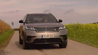 Autotest: Range Rover Velar D240 R-Dynamics S