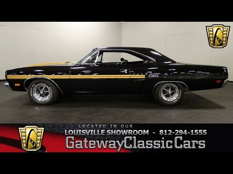1970 Plymouth GTX for Sale - CC-1037222
