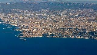 Marseille, France 4K UHD