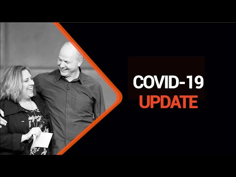 Download The Rock COVID-19 Pastors Update | March 19, 2020 Mp4 HD Video and MP3