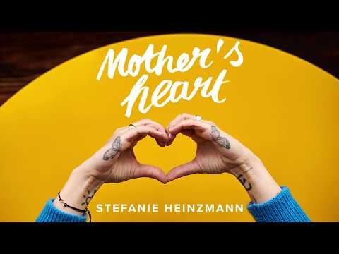 Stefanie Heinzmann Mother's Heart