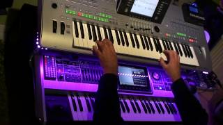 Vangelis - i'll find my way home cover on T3 and G6