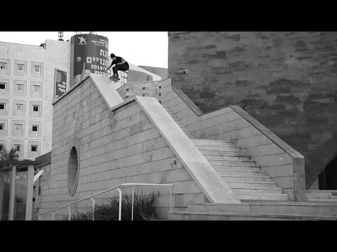 Raw Files: Axel Cruysberghs | Where We Come From