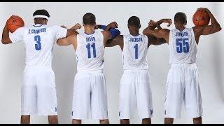 Memphis Basketball: Seniors Reflect Before Final Home Game